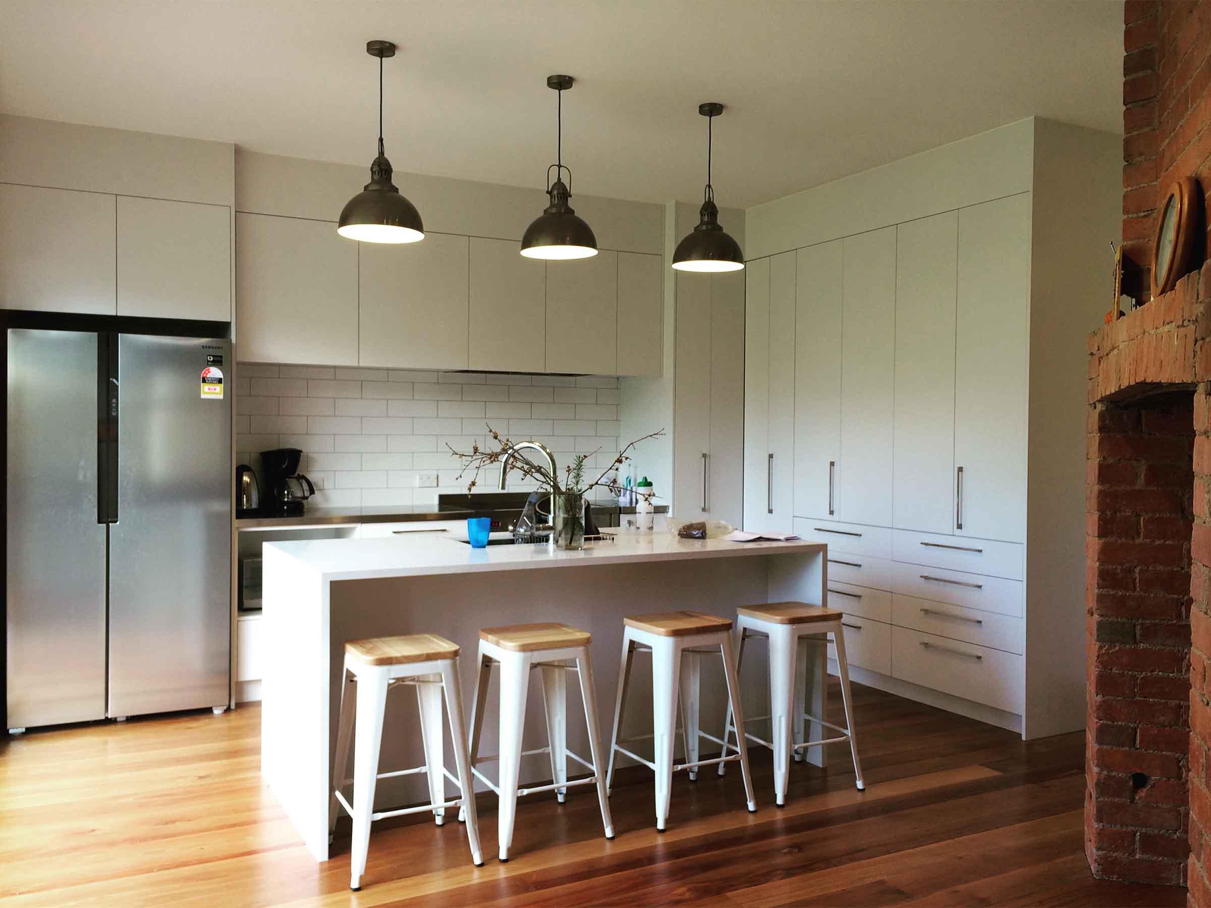 Tasman Street Kitchen