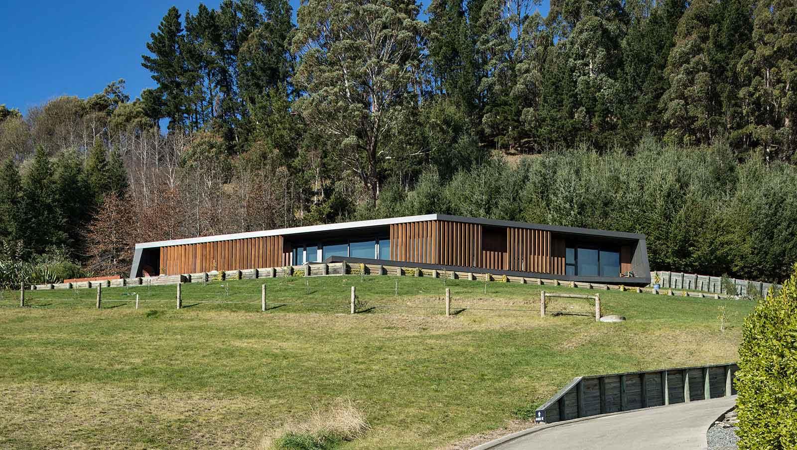 Tasman View House
